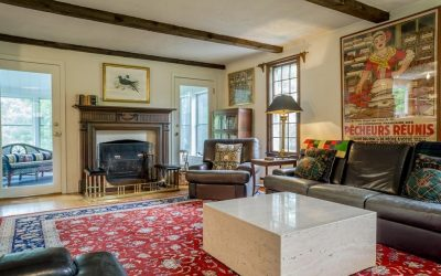 Price Changed – Single Family – 500 Lexington Rd Concord, MA 01742