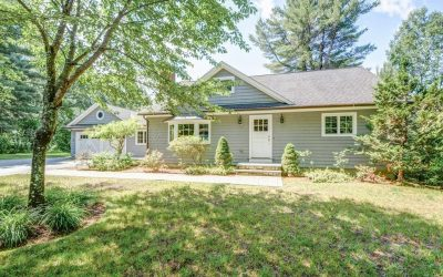 Another Property Sold – 33 Pompositticutt St Stow, MA: Lower Village,  01775