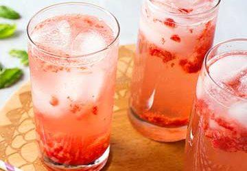 REFRESHING APPLE CIDER VINEGAR DRINK