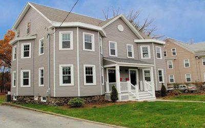 Condo – 269 Commonwealth Ave – Unit 269 Concord, MA 01742