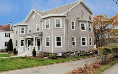 Condo – Townhouse – 271 Commonwealth Ave – Unit 271 Concord, MA 01742