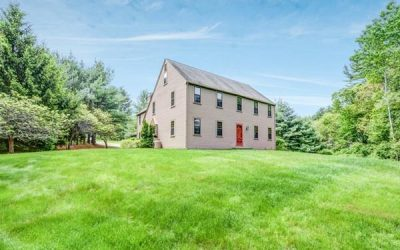 Another Property Sold – 119 Wilder Road Bolton, MA 01740