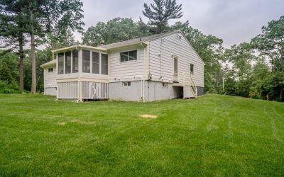 Sold – Single Family – 13 Hilltop Dr. Bedford, MA 01730