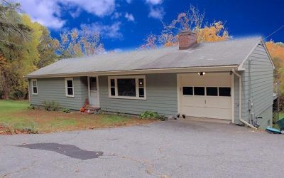 Single Family – 386 North Rd Bedford, MA 01730