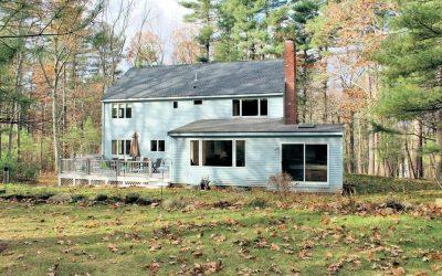 Single Family – 178 Virginia Farme Carlisle, MA 01741