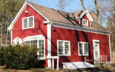 Price Changed – Rental – Single Family – 120 Great Road – Unit 120 Bedford, MA 01730