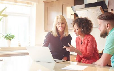 Top 5 Benefits of Hiring a Real Estate Agent