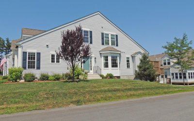 Sold – Townhouse 21 Quail Ridge Dr – Unit 21 Acton, MA 01720