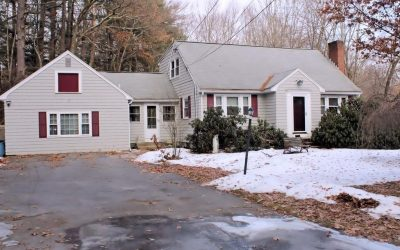 Single Family – 95 Concord Rd Chelmsford, MA 01824-4627