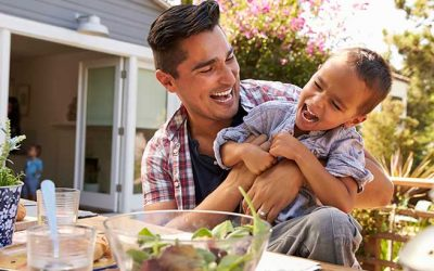 4 Reasons Why Summer Is a Great Time to Buy a Home!