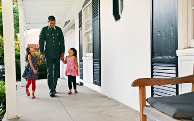 VA Loans: Making a Home for the Brave Possible